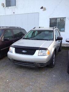 2006 Ford FreeStyle/Taurus X VUS