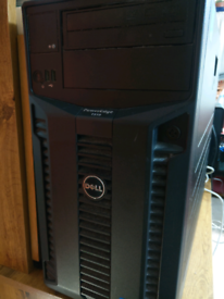 Dell server | New & Used Servers for Sale | Gumtree