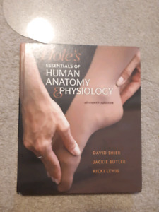 Holes: Essentials of Human Anatomy and Physiology 11th edition