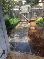 Landscaping, Lawn care, Sodding