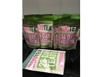 Boo Tea from Holland and Barrett- Day time tea
