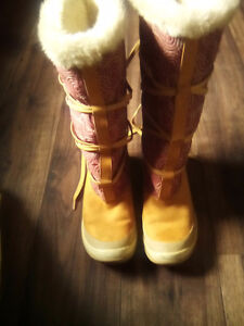 Women winter boot
