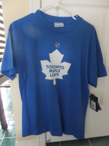 Extra Large Kids size Toronto Maple Leafs Shirts - New