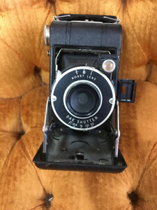 Vintage Antique Kodak Vigilant Six-20