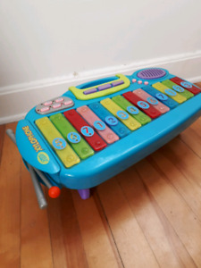 Xylophone children's Musical toy