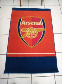 Arsenal rug