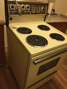 apartment size stove for sale