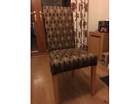 Dining Room Chairs from Creations