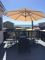 5 Deluxe Lakeview Cottages Sherkston Shores Resort last min deal