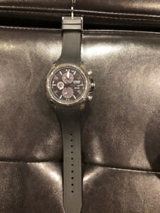Men's Citizen Eco Drive Watch