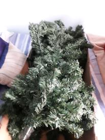 Affical Chrismas tree
