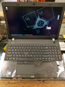 Lenovo ThinkPad  (Brand New)  20H500A9US