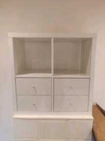 IKEA drawer / shelf unit / filing cabinet