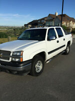 EXCELLENT CONDITION 2006 Chevrolet Avalanche 1500 SUV, Crossover