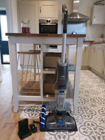 Vax Hard Floor Cleaner onepwr cordless