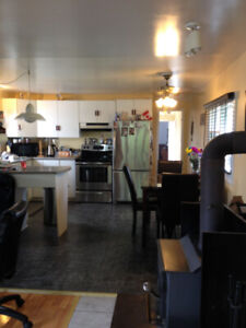 2 bedroom house for rent fully furnished!.