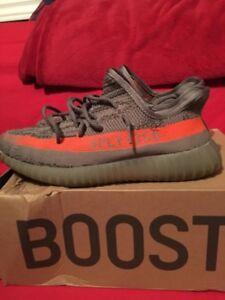 Adidas Kanye West Yeezy Boost 350 V2 Beluga