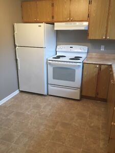 1 Bedroom with den in Cowan Heights, available immediately
