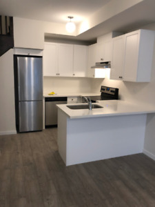BRAND NEW TOWNHOUSE FOR RENT AT YONGE / WELLINGTON