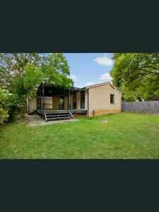4 bedroom house for rent charnwood/bond 4week rent/proof of income