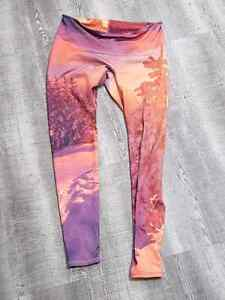 Pokosha thermal leggings