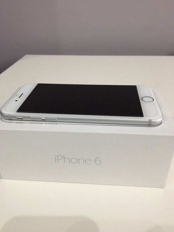 IPhone 6 on Vodafone/Lebara for sale swap Samsungin Westminster, LondonGumtree - iPhone 6 16gb like new condition on Vodafone. The iPhone is like really new condition, comes with screen protector fitted. iPhone is boxed with original charger and USB cable. I am also willing to swap for a good phone like Samsung s6, Htc, iPhone...