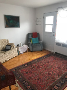 Lease transfer for January 2019- Spacious 4 1/2
