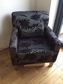 Beautiful arm chair