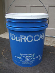 29 KG DuRock Roll-On Mid Base Stucco