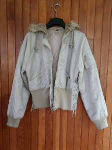 Women Winter Fall jacket Great clean condition Very warm