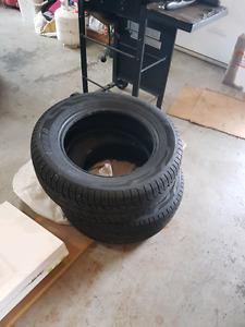AutoGuard  SA602 255/60/r16 Tires