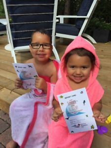 Private Backyard Swimming Lessons-Summer Swim Academy