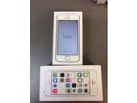 iPhone 5s 16GB Gold Edition