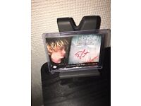 Actor Evan Peter's signed autograph American Horror Story TV Series