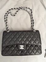 Small Chanel matelasse 2.55 lambskin quilted small handbag