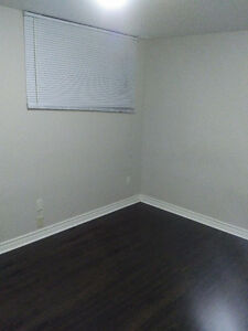 Move-In Ready Basement Apartment For Rent