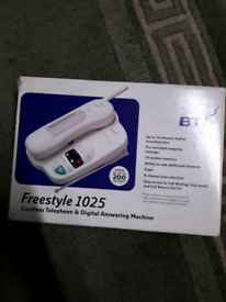 BT Freestyle 1025 (Brans New)