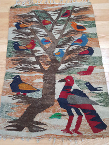 Egyptian Made Authetic Wool Tapestry