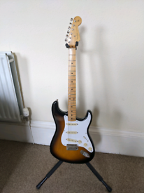 2010 Fender Classic Player 50s Stratocaster