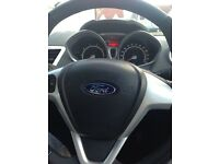Ford Fiesta cheapest online only 50k