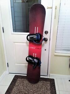 Snowboard Only For Sale - 150 cm
