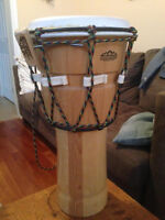 Djembe drum - perfect condition