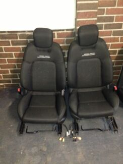 VE VF SS VL HSV SEATS COMPLETE INTERIOR South Morang Whittlesea Area Preview