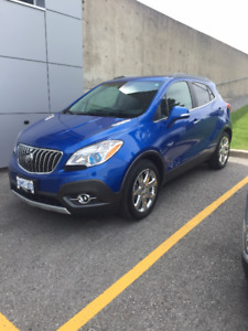 2016 Buick Encore Take over lease $ 385 tax included !