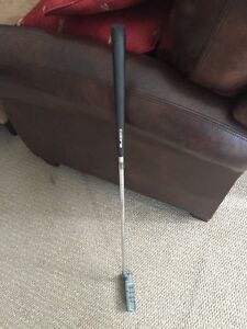 Cobra junior left handed putter