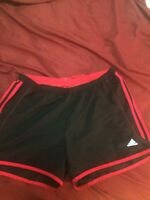 ADIDAS WORKOUT SHORTS SIZE LARGE