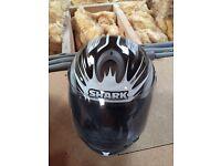 Motorbike helmet OFFERS