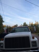 95 Chev top kick parts forsale.