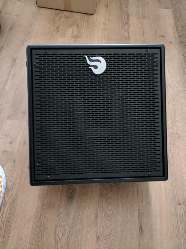Atomic CLR wedge (MK1) FRFR speaker | in Nelson, Merthyr Tydfil | Gumtree