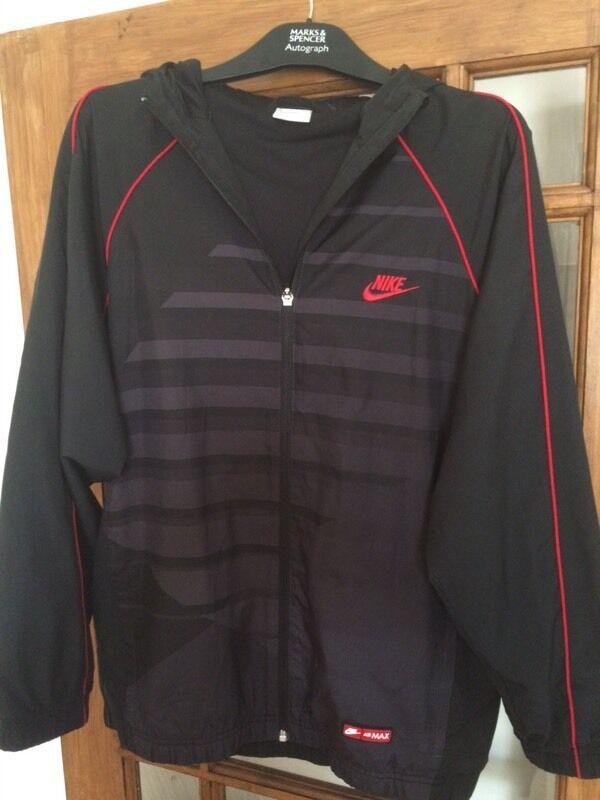 omxpp Nike air Max boys jacket, hooded jacket, coat | in Bromley, London